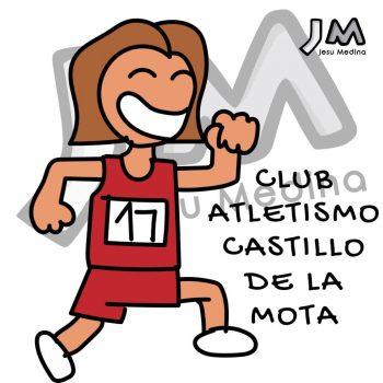 Club de Atletismo Jesu Medina